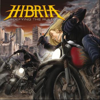 Hibria - Defying the Rules