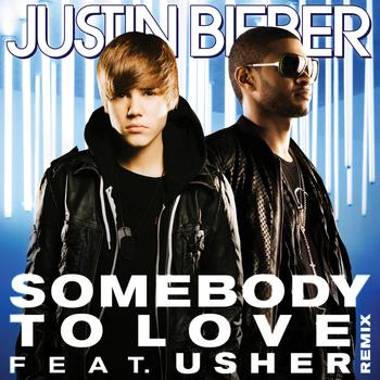 Justin Bieber / Usher - Somebody To Love