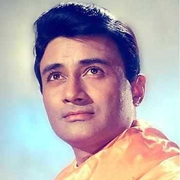 Chorus - Top Melodies of the Dev Anand Legendary Movies