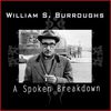 William S. Burroughs - A Spoken Breakdown