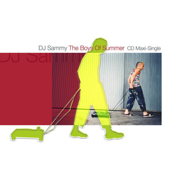 Dj Sammy - The Boys Of Summer