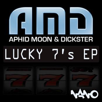 AMD - Lucky 7's EP