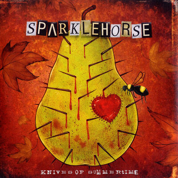 Sparklehorse - Knives Of Summertime