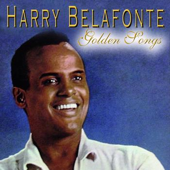 Harry Belafonte - Harry Belafonte (Golden Songs)