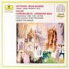 Herbert von Karajan / Berliner Philharmoniker - Beethoven: Missa Solemnis / Mozart: Coronation Mass (2 CDs)
