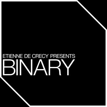 Etienne De Crécy - Binary - EP
