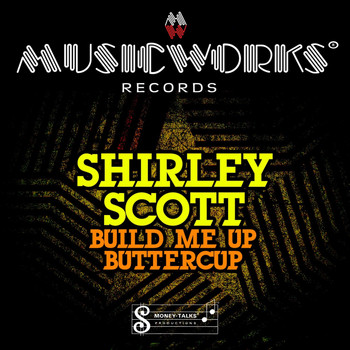 Shirley Scott - Build Me Up Buttercup - EP