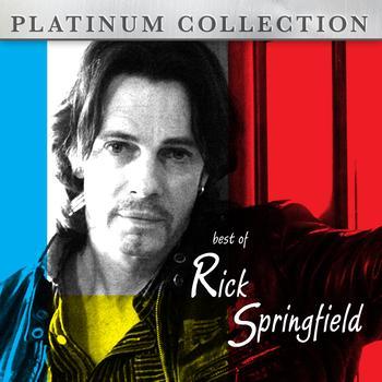 Rick Springfield - Best of Rick Springfield