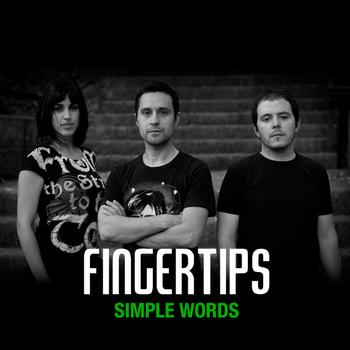 Fingertips - Simple Words (Single)
