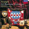 Charles Dutoit / Orchestre Symphonique de Montréal - Rossini: La Boutique Fantasque / Respighi: Impressioni Brasilliane