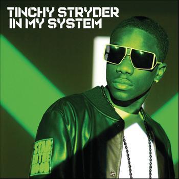 Tinchy Stryder - In My System