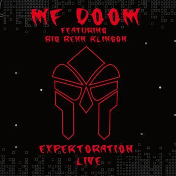 MF DOOM feat. Big Benn Klingon - Expektoration... Live