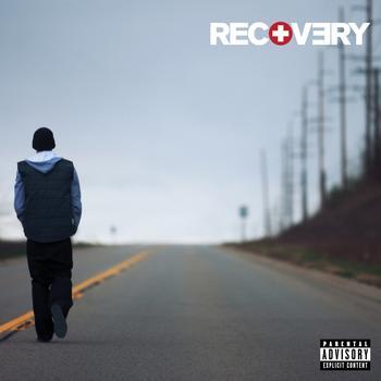 Eminem - Recovery Bonus Tracks