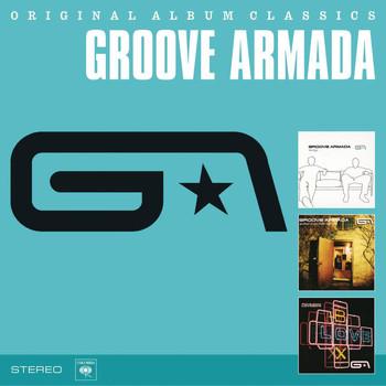 Groove Armada - Original Album Classics