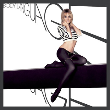 Kylie Minogue - Body Language