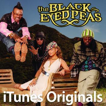 Black Eyed Peas - iTunes Originals