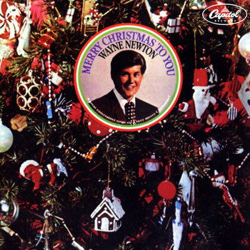 Wayne Newton - Merry Christmas To You