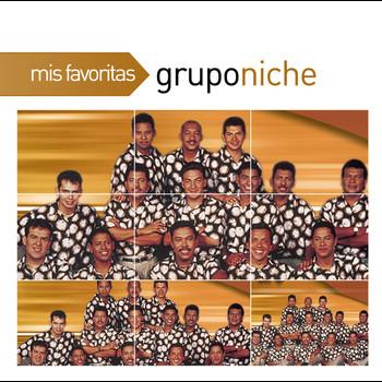 Grupo Niche - Mis Favoritas