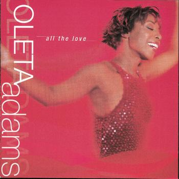 Oleta Adams - All the Love