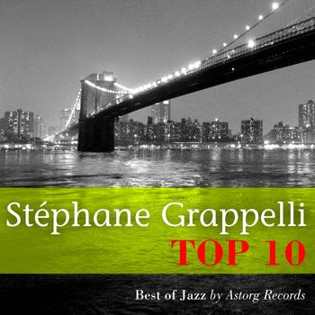 Stéphane Grappelli - Stéphane Grappelli Relaxing Top 10 (Relaxation & Jazz)