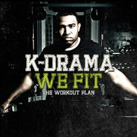 K-Drama Get Your Weight Up - Synchronisation License
