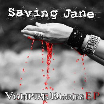 Saving Jane - Vampire Dairies EP