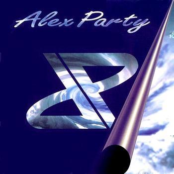 Alex Party - Alex Party (EP)