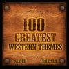 The City of Prague Philharmonic Orchestra - 100 Greatest Western Themes