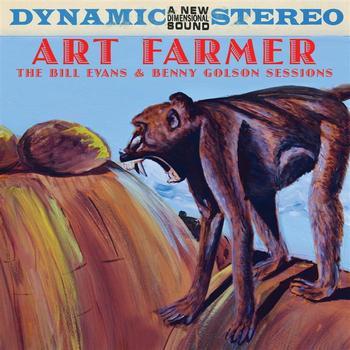 Art Farmer - The Bill Evans & Benny Golson Sessions
