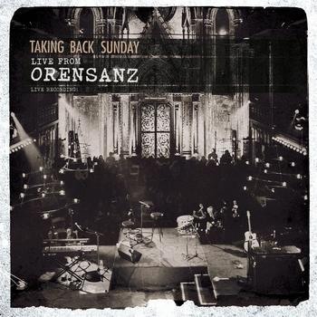 Taking Back Sunday - Live From Orensanz