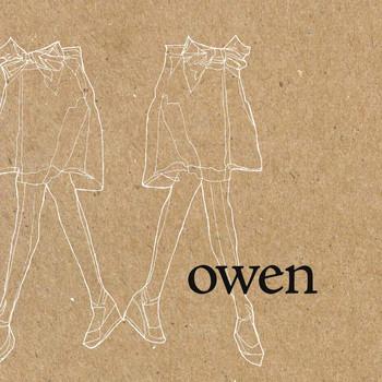 Owen - Abandoned Bridges b/w Always in Love