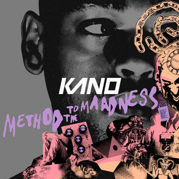 Kano - Method To The Maadness