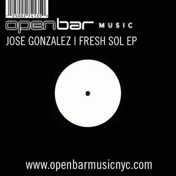 Jose Gonzalez - Fresh Sol EP