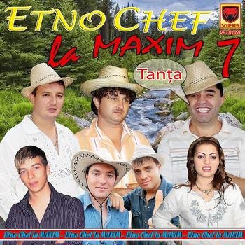 Various - Etno-Chef La Maxim Vol.2