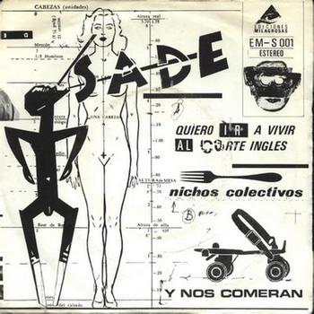 Sade - Nichos Colectivos