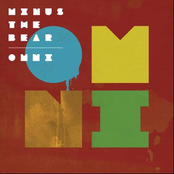 Minus The Bear - Omni