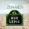 ZEN-MEN - Rue Lepic