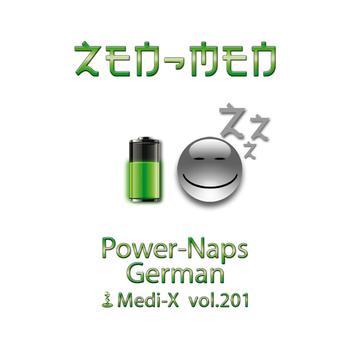 ZEN-MEN - Power-Naps German Medi-X vol.201