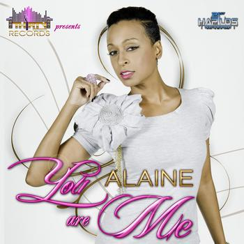 Alaine - You Are Me