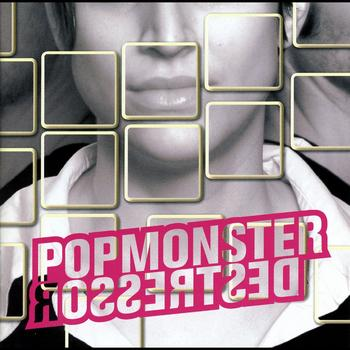 Popmonster - Destressor