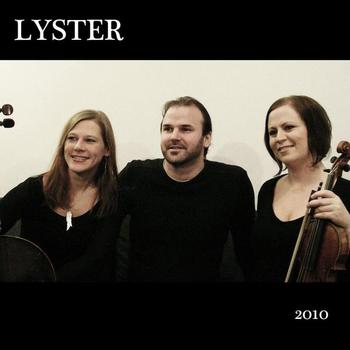 Lyster - Lyster