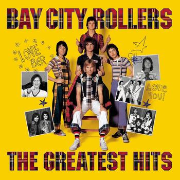 Bay City Rollers - Bay City Rollers - Greatest Hits