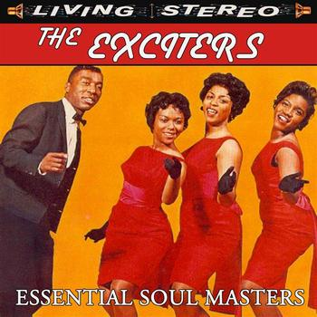 The Exciters - Essential Soul Masters