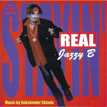 Jazzy B - Stayin' Real