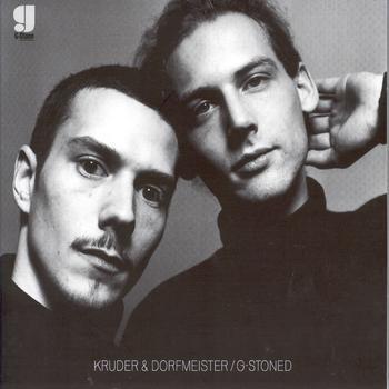 Kruder & Dorfmeister - G-Stoned