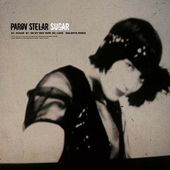 Parov Stelar - Sugar