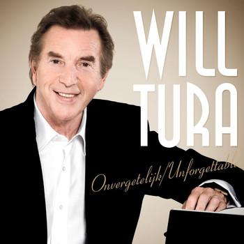 Will Tura - Will Tura - Onvergetelijk / Unforgettable