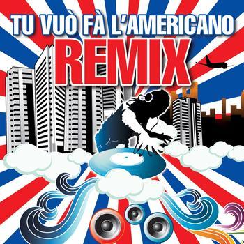 Renato Carosone - Tu vuò fà l'Americano Remix (Bull Dj Remix)