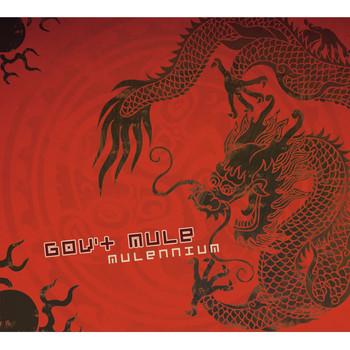 Gov't Mule - Mulennium