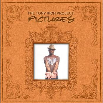 Tony Rich - The Tony Rich Project: Pictures